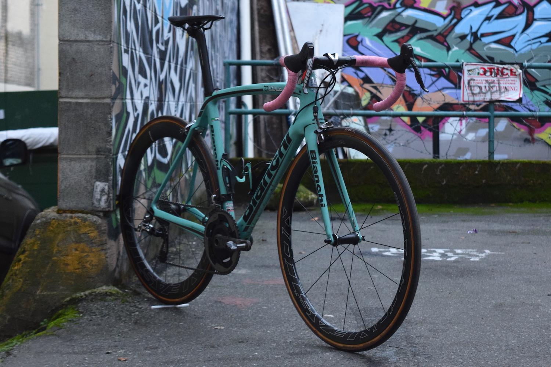 Bianchi Oltre XR.1